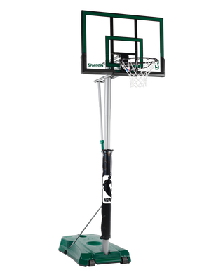 PORTABLE SYSTEM - HERCULES® - PRO-GLIDE ADVANCED® WITH VERTICAL POLE