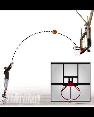 NBA TRAINING AID - SHOT ARC™
