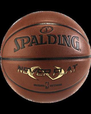 NEVERFLAT® BASKETBALL