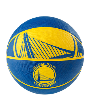 NBA TEAM FULL SIZE RUBBER BASKETBALL