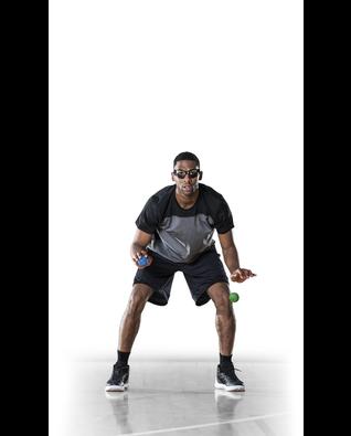 NBA TRAINING AID - HANDLE KIT