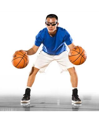 NBA TRAINING AID - DRIBBLE GOGGLES