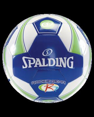 SPALDING ROOKIE GEAR® SOCCER BALL
