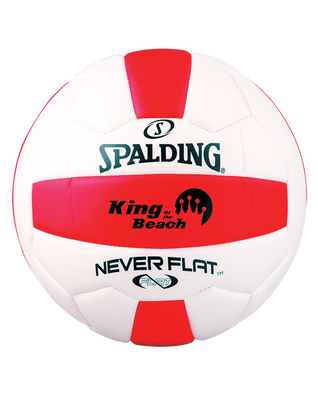 NEVERFLAT® EVA VOLLEYBALL