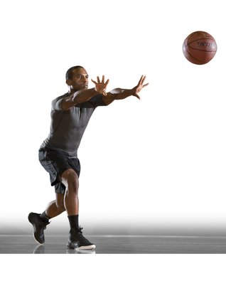 NBA WEIGHTED TRAINER BASKETBALL