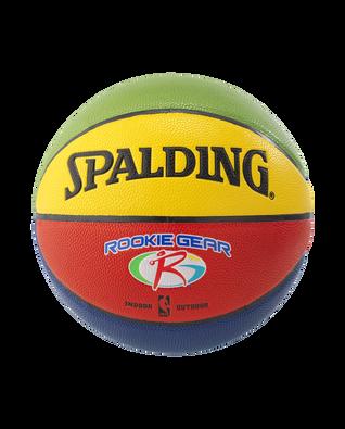 SPALDING ROOKIE GEAR® SOFT GRIP BASKETBALL