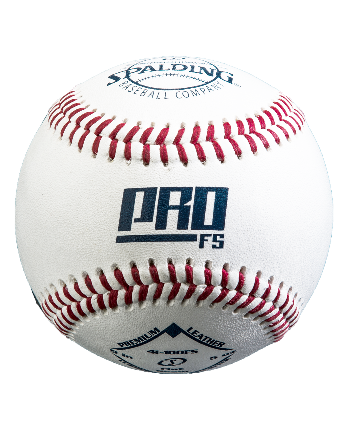 TRADITIONAL FLAT SEAM PRO COLLEGIATE BASEBALL - 12 PACK
