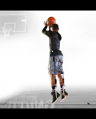 NBA TRAINING AID - JUMP STRENGTH BANDS