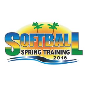 Softball Spring Training