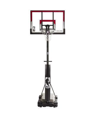 Ultimate Hybrid Jr.® Acrylic Portable Basketball Hoop