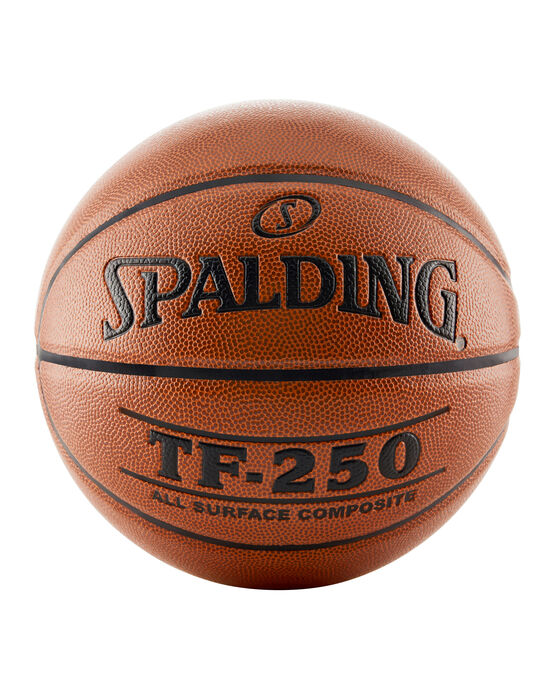 Spalding TF Series TF150 Entry Level Durable Rubber Cover Starter Basketball