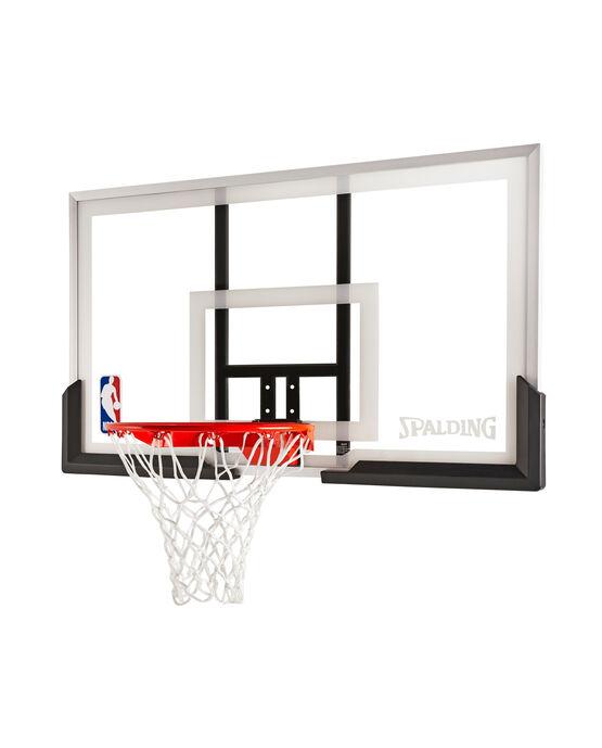 """54"""" Acrylic Backboard and Rim Combo Basketball Hoop"""