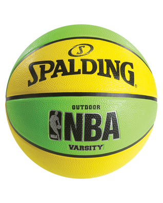 NBA Varsity Multi-Color Outdoor Basketball