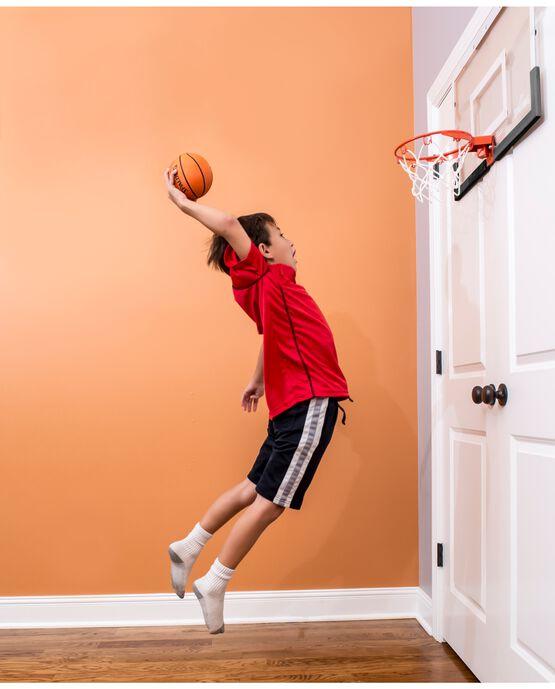 Breakaway 180 Over-the-Door Mini Basketball Hoop