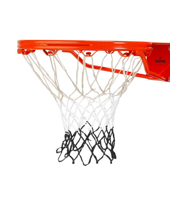 ALL WEATHER BASKETBALL NET - GRAY/WHITE/BLACK Gray/White/Black