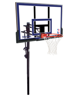 Exactaheight™ In-Ground Basketball Hoop