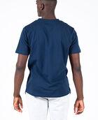 Men's Logo Short Sleeve Tee Navy Blazer XXL NAVY BLAZER