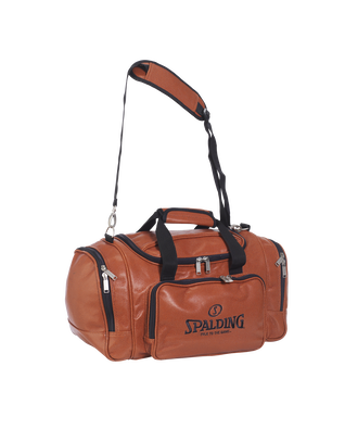 SPALDING® BASKETBALL DUFFLE BAG