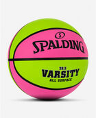 "Varsity Pink/Green Outdoor Basketball 28.5"" Pink/Green"
