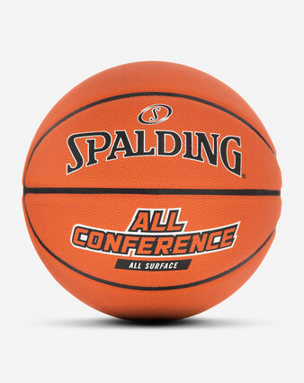 All Conference Indoor-Outdoor Basketball