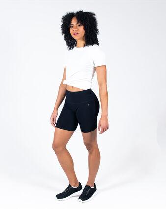 Women's Cotton Bike Short