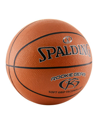 Rookie Gear® Soft Grip Youth Indoor/Outdoor Basketball