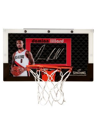 Damian Lillard Over-the-Door Mini Basketball Hoop