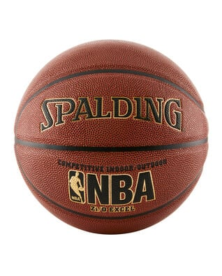 NBA Zi/O® Excel Indoor-Outdoor Basketball