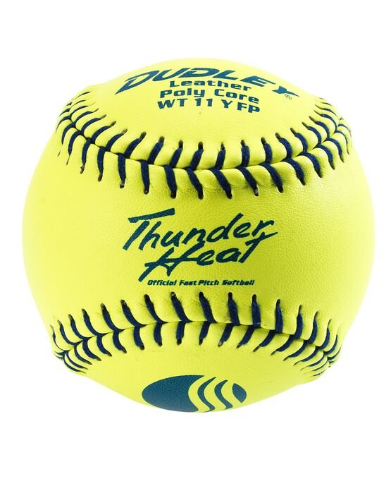 "11"" USSSA THUNDER HEAT® FASTPITCH SOFTBALL"