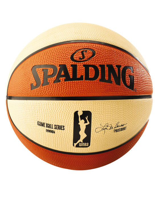 WNBA Replica Outdoor Basketball