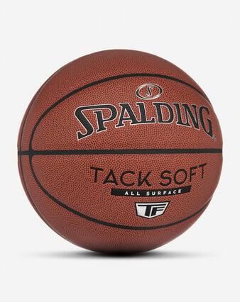 Tack-Soft TF Indoor-Outdoor Basketball