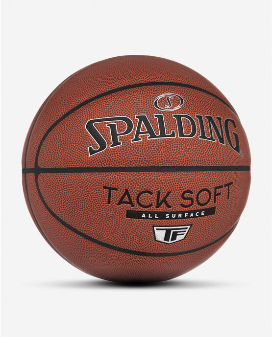 "Tack-Soft TF Indoor-Outdoor Basketball 29.5"""