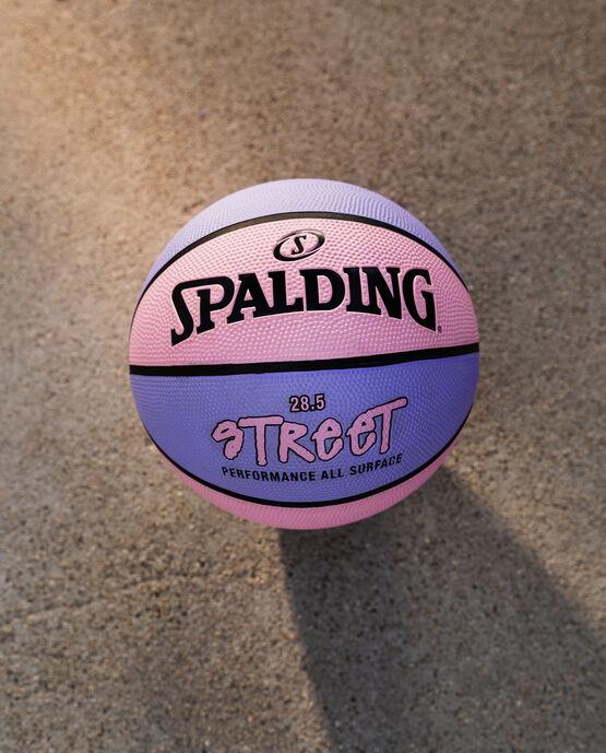 """Street Pink Outdoor  Basketball - 28.5"""""""