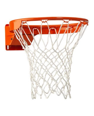 Flex Goal Basketball Rim