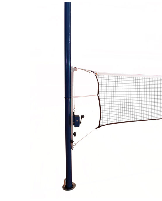 One-Court Slide Multi-Sport System