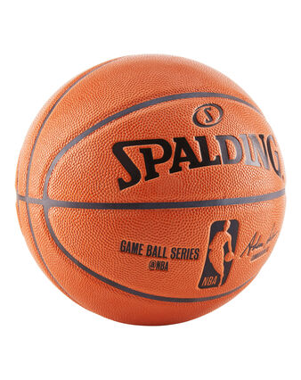 NBA Game Ball Replica Indoor-Outdoor Basketball