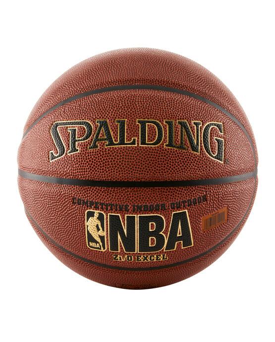 "NBA Zi/O® Excel Basketball - 29.5"""