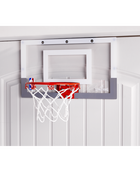 NBA Slam Jam Over-the-Door Mini Basketball Hoop