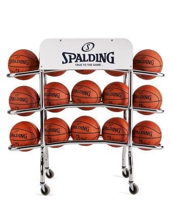 Replica Pro Ball Rack