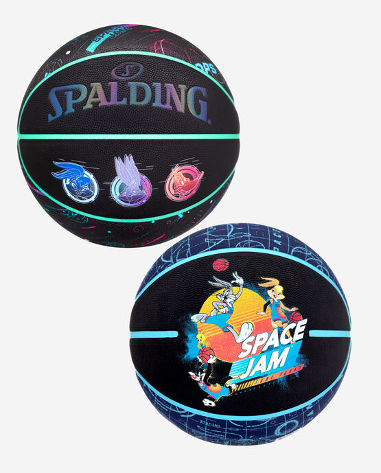 Space Jam Tune Squad Bundle - 2 Ball Pack