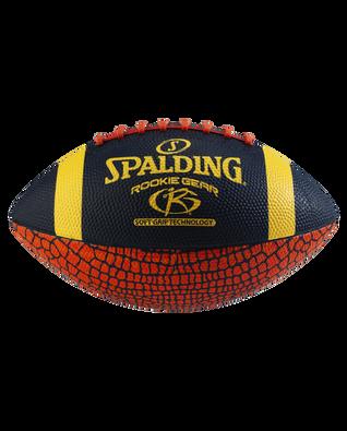 SPALDING ROOKIE GEAR® SOFT GRIP FOOTBALL