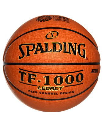 2020 TF-1000 Legacy™ Official Big Ten® Tournament Indoor Game Basketball