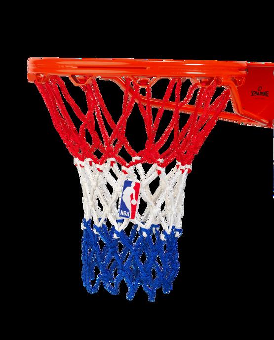 heavy duty basketball net spalding us