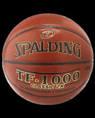 TF-1000 CLASSIC ZK BASKETBALL