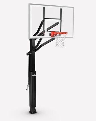 """""""888™"""" Series In-Ground Basketball Hoop"""
