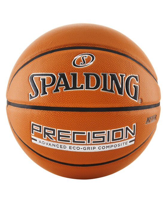 Precision™  Indoor Game Basketball - 29.5""