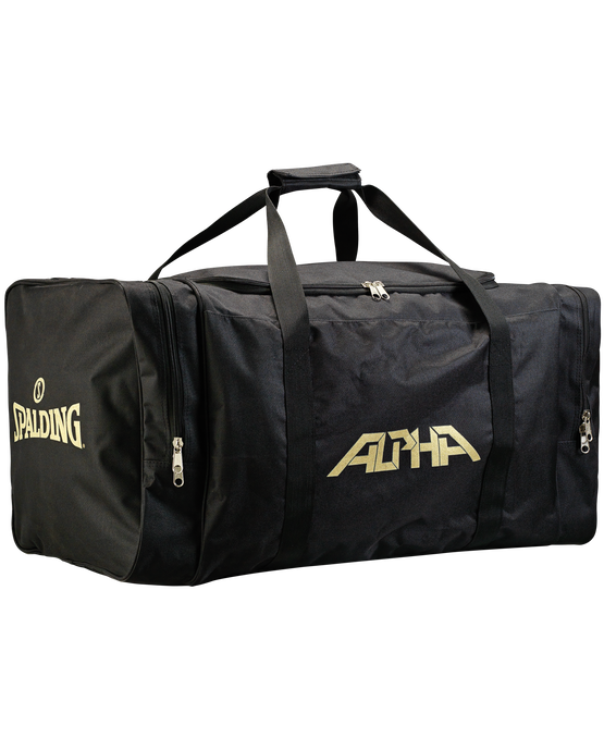 SPALDING ALPHA® FOOTBALL BAG