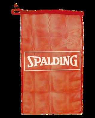 SPALDING® MESH EQUIPMENT BAG