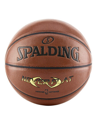 NBA Neverflat® Indoor Outdoor Basketball - 29.5""