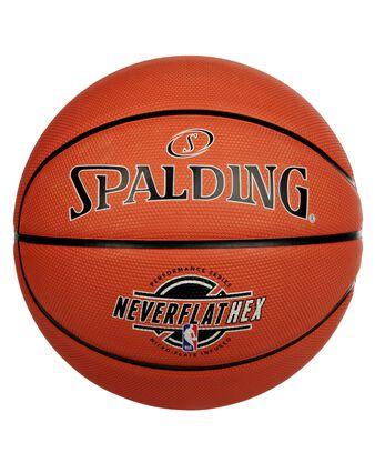 NBA SGT™ NeverFlat® Hexagrip Indoor-Outdoor Basketball